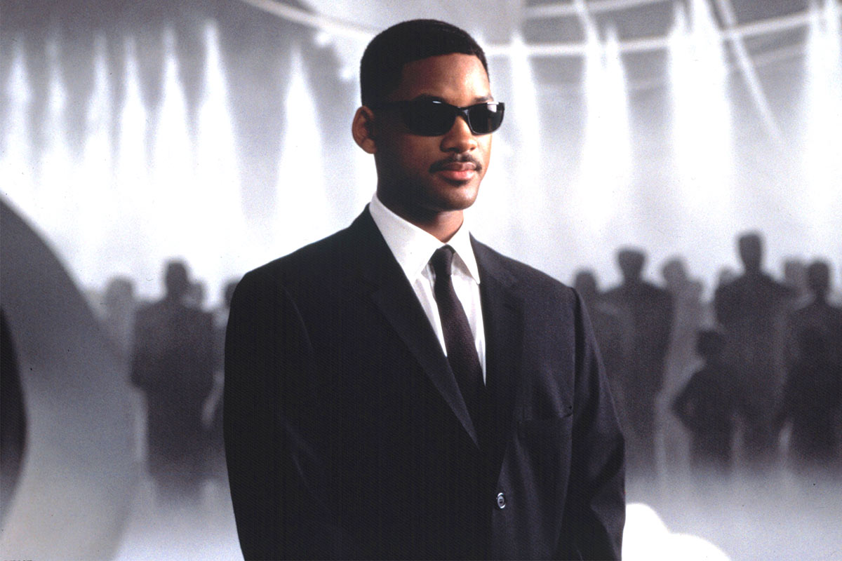 Will Smith' Not Pleased With 'Men In Black' Sequel