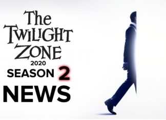 The Twillight Zone Season 2